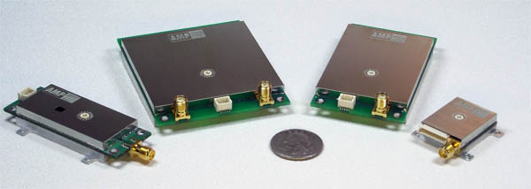 P Series Miniature Transmitters and Receivers